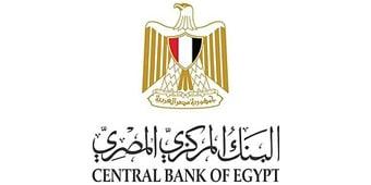 Logo_Central Bank of Egypt